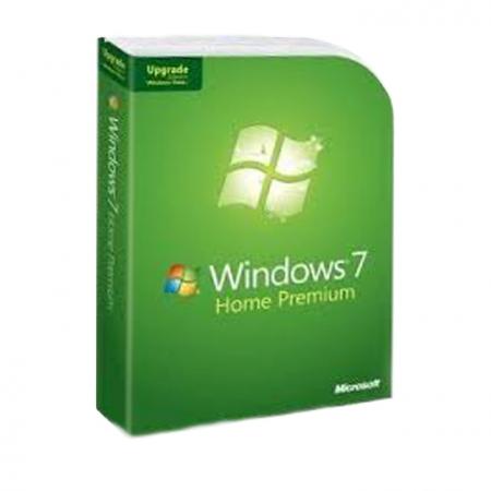 Windows 7 Home