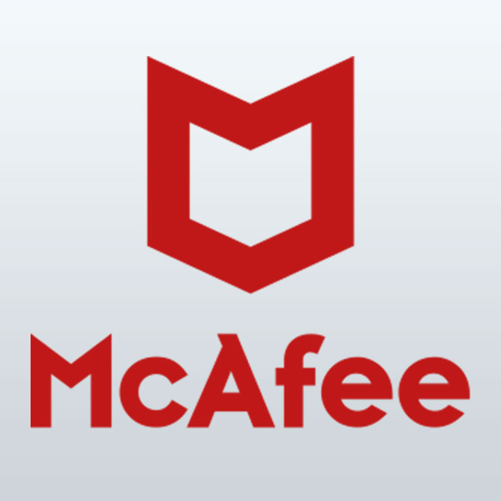 Buy McAfee Products